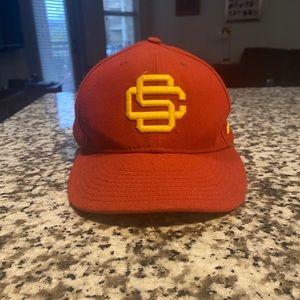 USC Trojans baseball hat - Nike